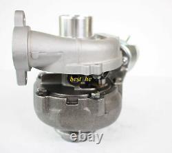 Turbocharger fit Ford FOCUS 1.6 TDCi DV6 110PS 110bhp 109HP GT1544V VNT turbo