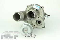 Turbocharger for 1.6 BMW Mini Cooper S, SX, Peugeot 308, RCZ. 163/175/184 BHP