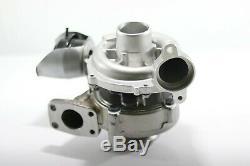 Turbocharger for Citroen Ford Mazda Peugeot Volvo 1.6 110HP(2004-) 750030 753420