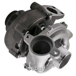 Turbocharger for Ford FOCUS 1.6 DIESEL TDCi DV6 110PS 110bhp 109HP GT1544V type