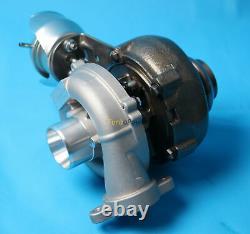 Turbocharger for Ford FOCUS 1.6 DIESEL TDCi DV6 110PS GT1544V 753420 turbo part