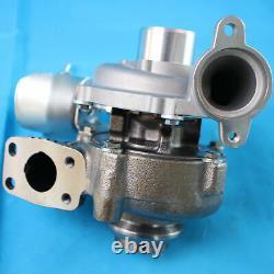 Turbocharger for Peugeot Citroen Ford Mazda 1.6HDI 109 HP 753420 Turbo