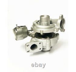Turbocharger ford focus, Peugoet Citroen 1.6 110HP 9HZ GT1544V 753420 + Gasket
