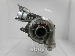 Turbolader 1.6 HDI TDCI 109 PS GT1544V