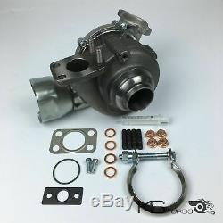 Turbolader 1.6 HDi Peugeot 206 207 307 308 407 DV6TED4 753420-5005S 0375J6 80KW