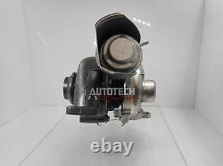 Turbolader 1,6 TDCI HDI Ford C-Max Ford Focus 80 KW 753420-0002 3M5Q6K682AE