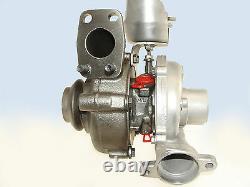 Turbolader Citroen Ford Mazda Mini Peugeot Volvo 1.6 HDi 0375J6 753420-