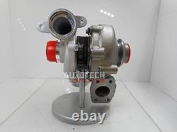Turbolader Ford Focus 1.6 Volvo C30 1.6 S40 1.6 V50 D 80kW 110PS M NEU
