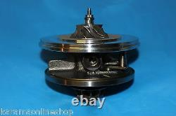 Turbolader Rumpfgruppe Peugeot 5008 407 308 3008 207 206 1007 1.6HDi 753420 JR53