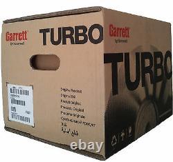 Turbolader Volvo C30 S40 II 1.6 D 80 KW # W16 DV6TED4 D4164T # ORIGINAL NEUWARE