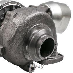 Vnt Turbocharger for Ford FOCUS 1.6 DIESEL TDCi DV6 110PS GT1544V type
